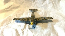 Ultimate soldier Aircraft ME-109E-4 Limited Edition Mint - 12 Inches in ... - $138.60