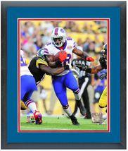 C.J. Spiller 2014 Buffalo Bills - 11 x 14 Matted/Framed Photo - $42.95