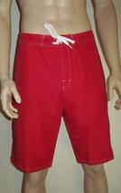 NWT Hanes Men's Swimwear Swim Shorts Wet'n Dry Board Shorts Swim Trunks image 3