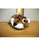 Scholastic Plush Toy Spot Leopard Teacher Pet Clip Animal Science Education Book - $4.74