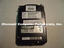80MB 2.5IN IDE NOTEBOOK DRIVE 129901-001 CONNER CP2081 Free USA Ship Our Drives
