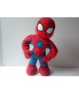 Sing a Long Spiderman Mechanical Toy Game Hasbro Marvel Battery Operated  - $30.00