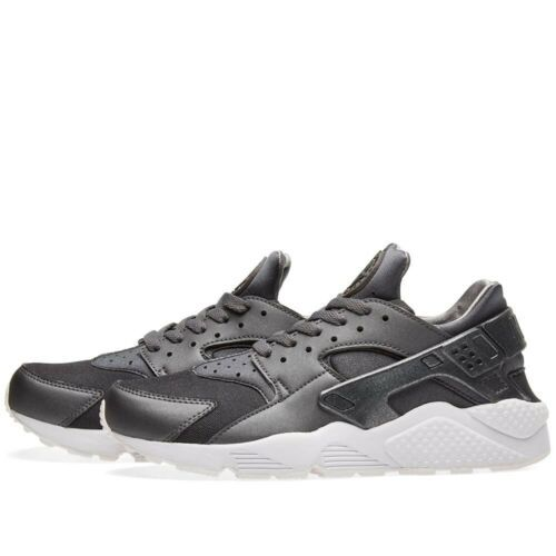 NEW Nike Air Huarache Run Premium Running Shoes 704830-009 Size 14