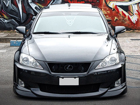 mesh grill grille fits jdm lexus is 250 350 is250 is350 09 10 2009 2010 f sport grilles. Black Bedroom Furniture Sets. Home Design Ideas