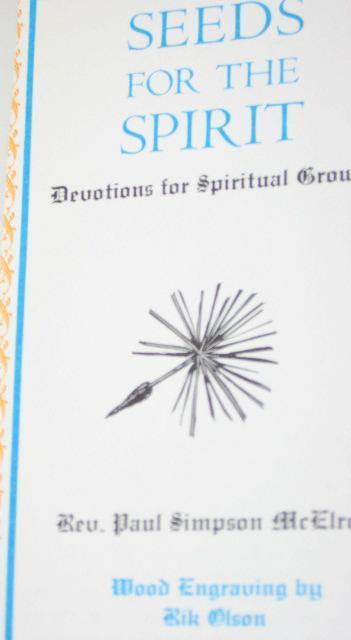Peter Pauper Press, NY- Devotions/Meditations Pocket Book-Set of 3- 80's