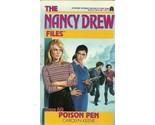 Nancy drew   case 60 poison pen thumb155 crop