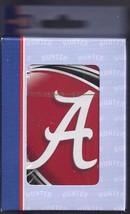 ALABAMA Major League Baseball  Playing Cards, NEW - $6.50