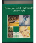 British Journal of Photography Annual 1983 - $9.75