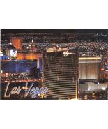 Wynn Las Vegas Postcard - $0.49