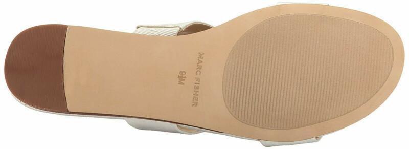 Marc Fisher Women'S Faee Flat Sandal