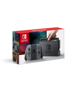 Nintendo Switch with Gray Joy-Con *Brand new* Sealed - SALE WITH LIMITED... - $284.95