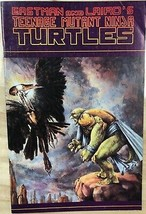 TEENAGE MUTANT NINJA TURTLES #36 (1991) Mirage Studios VG+ - $9.89