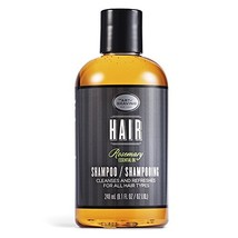 The Art of Shaving Hair Shampoo, 8.1 Fl Oz
