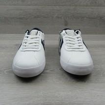 Converse Breakpoint Pro Ox Fashion Sneakers Size 11 White Obsidian Blue ... - $44.50