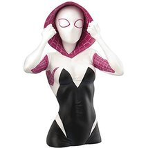 Marvel Spider Gwen Bust Bank - $17.50