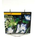 Green Lantern Sleepers Book One Graphic Audio 6 CD Set Complete DC Comics - $48.30