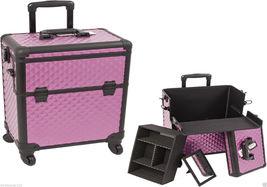 OPI Nail Polish Manicure Cosmetics Makeup Organizers Storage Beauty Case Travel image 6