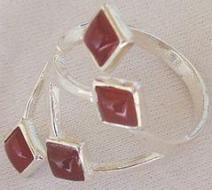 Red branch ring - $18.00