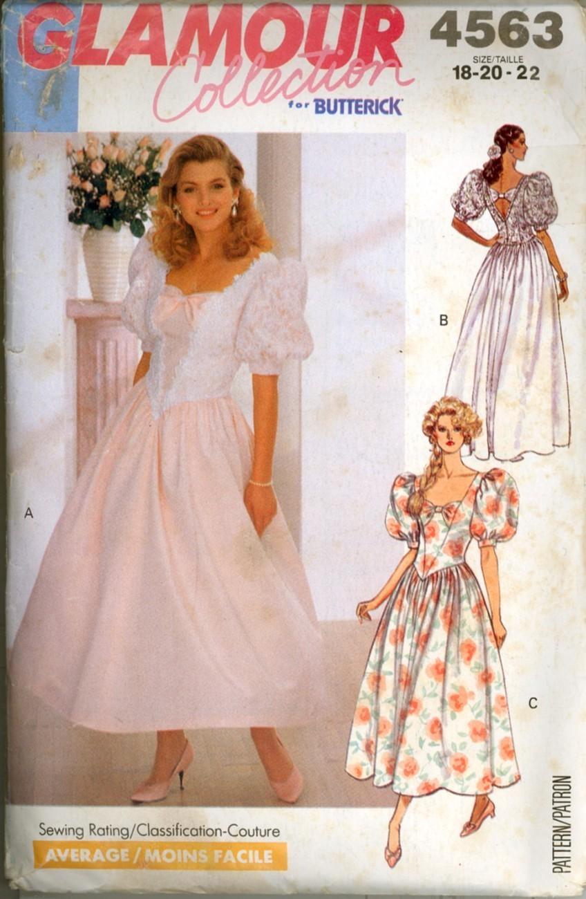 1990s size 18 20 22 wedding bridal gown bridesmaid dress for How to ship a wedding dress usps