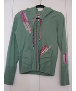 Free People Hoodie with Ribbons (Size: Medium) VGUC - $65.00
