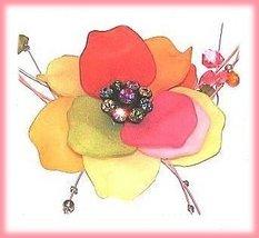 Neck floral plastic close2 thumb200