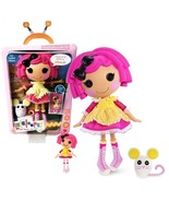 """NEW Lalaloopsy Limited Edition 12"""" Button Doll Crumbs Sugar Cookie Mouse... - $82.99"""