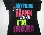 Bb b16 bb anything can happen tee thumb155 crop