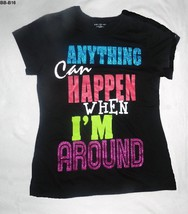Bb b16 bb anything can happen tee thumb200