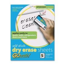 Pacon GoWrite! Adhesive Dry Erase Sheet - $6.49