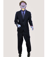Animated Life Size They Live Alien Halloween Prop - $860.31