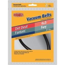 Vacuum Belt, Dirt Devil 4/5 - Durabelt [Kitchen] - $11.77