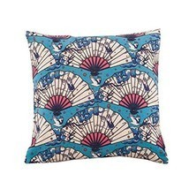 DRAGON SONIC Japanese Style Decorative Cushion Covers Throw Pillow Floor... - €25,97 EUR