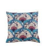 DRAGON SONIC Japanese Style Decorative Cushion Covers Throw Pillow Floor... - £23.09 GBP