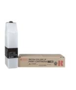NEW Ricoh 888442 Color LP Print Cartridge Black 24000 Pages for CL7200/ ... - $37.90