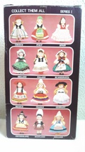 Vintage Dolls of All Nations Italy Series 1 - $21.99
