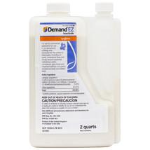 Demand EZ Insecticide Conc 64 oz. Kills BedBugs Roaches Ants Fleas Mks 4... - $99.95