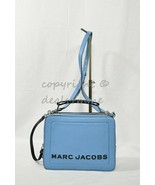 MARC By Marc Jacobs M0014841 The Textured Box Bag /Shoulder Bag in Windy... - $279.00