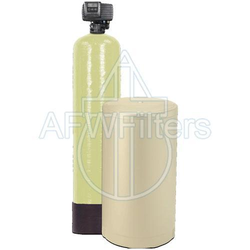 New Iron, Sulfur, Manganese, Water Softener All In One Water Filter System 64k