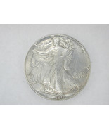 2309 One (1) US Novelty Silver Dollar Coin Mint 1816 21.3g - $12.00
