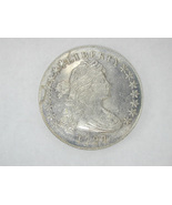 2306 One (1) US Novelty Silver Dollar Coin Mint 1797 20.2g - $12.00