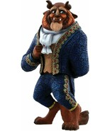 """10.5"""" Beast Figurine from the Disney Showcase Collection Beauty and the ... - $98.99"""