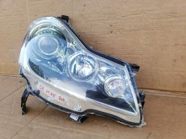 08-10 Infiniti M35 M45 HID Xenon Headlight Head Light Lamp Driver Left LH image 4