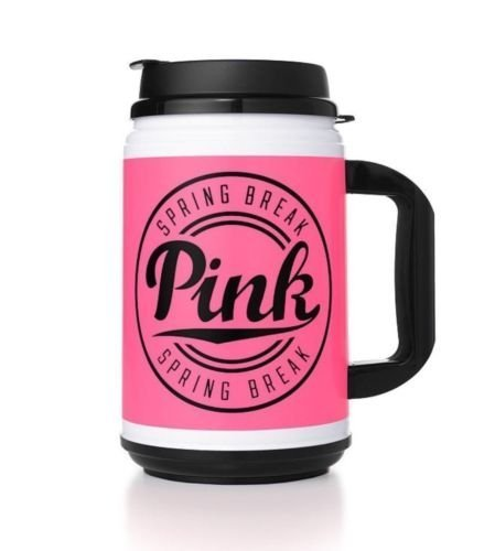 Victoria's Secret Pink Nation Chug Mug ( Choose a Color )