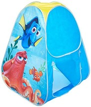 Kids Indoor Playhouse Finding Dory House Childrens Tent Toys Fun Girls P... - $22.72