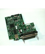 Brother HL-2040 Printer PCB Main Logic Board B512224-3, LM9102 Formatter - $31.99