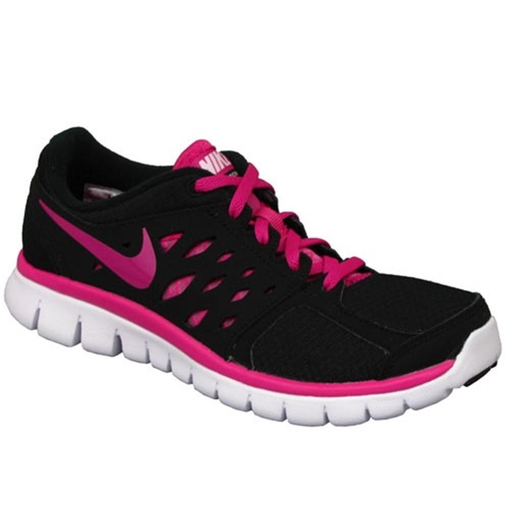 Nike Shoes Flex 2013 RN GS, 579971001 - $128.00