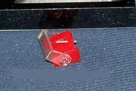 STEREO TURNTABLE NEEDLE STYLUS for Kenwood N65 MGA MODELS LT55 LT76 119-D7 image 1