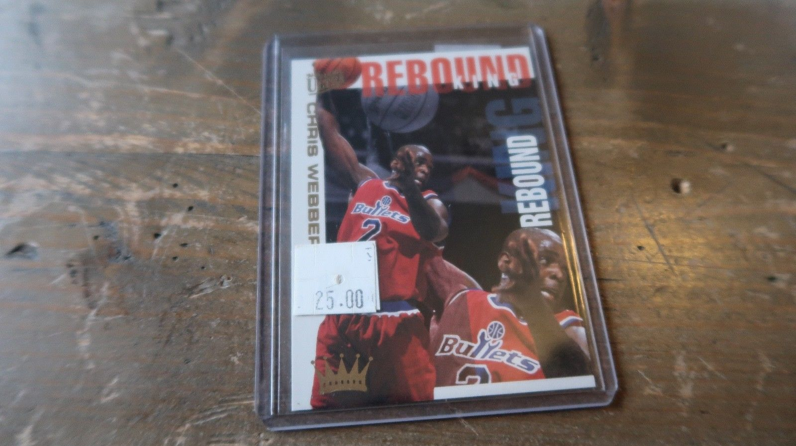 1994 95 Fleer Ultra Rebound King Basketball And 50 Similar Items