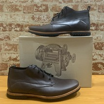 Timberland Men's Boot Company Black Bardstown Plain Toe Chukka A1J4D001 S12M - $135.43