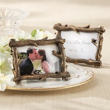 inch Scenic View inch  Tree-Branch Place Card/Photo Holder  - $3.99